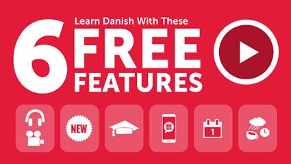 How to Say Thank You in Danish - DanishClass101